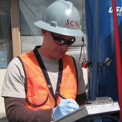 SCS Engineers Risk Management Procedures