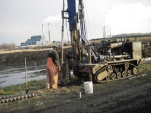 SCS Engineers Hydraulic Stability Ash Pond Berms