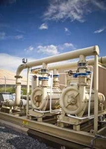 landfill gas consultants