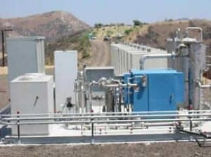 SCS Engineers landfill gas