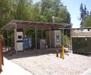 landfill gas to energy companies