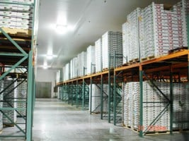 Chilled storage facilities requiring PSM | RMP compliance.