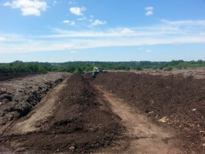 Composting Design-Operation in Springfield, NJ for Nature's Choice