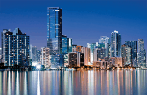 SCS Engineers provides environmental services and engineering to the City of Miami.