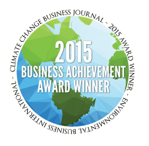 Environmental Business Journal Recognizes SCS for Growth and Innovation for Greenhouse Gas (GHG) Mitigation