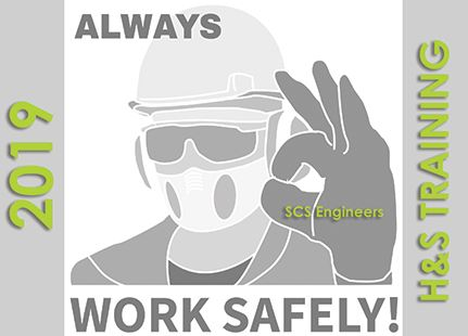 Health & Safety Training - SCS Engineers