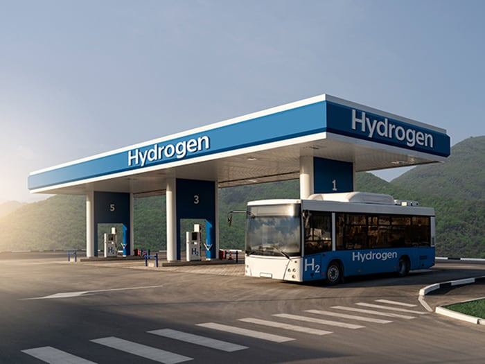 Hydrogen, a Low-Carbon Pathway to Decarbonization in the U.S. SCS Engineers