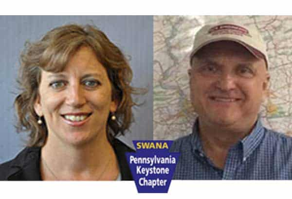 Officers elected by Keystone SWANA members include two SCS Engineers' leaders.