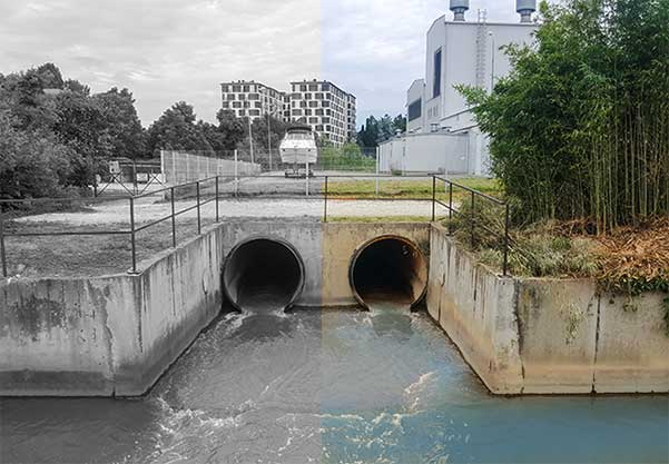 Stormwater Pollution Planning and Preparation SWPPP