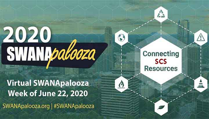 SWANAPALOOZA and SCS Engineers professionals and resources help manage operational, environmental, and budgeting needs.